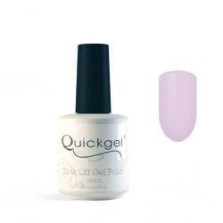 Quickgel No 515 - Macaroon- Βερνίκι 15 ml