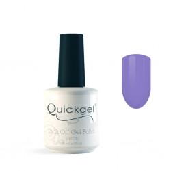 Quickgel No 516 - Lavender- Βερνίκι 15 ml
