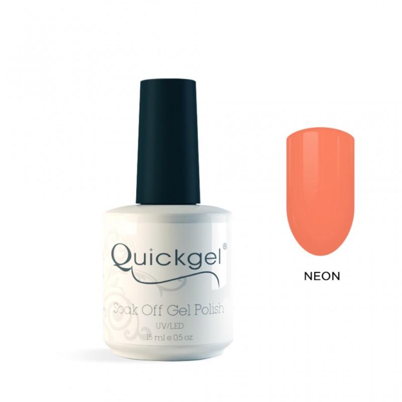 Quickgel No 519 - Ohlala - Βερνίκι - 15 ml