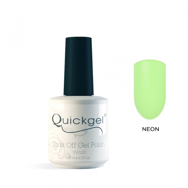 Quickgel No 520 - Avocado