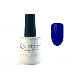Quickgel No 526 - Ocean- Βερνίκι 15 ml
