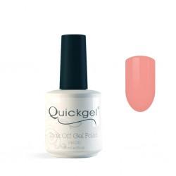 Quickgel No 534 - Mon Cherie- Βερνίκι 15 ml