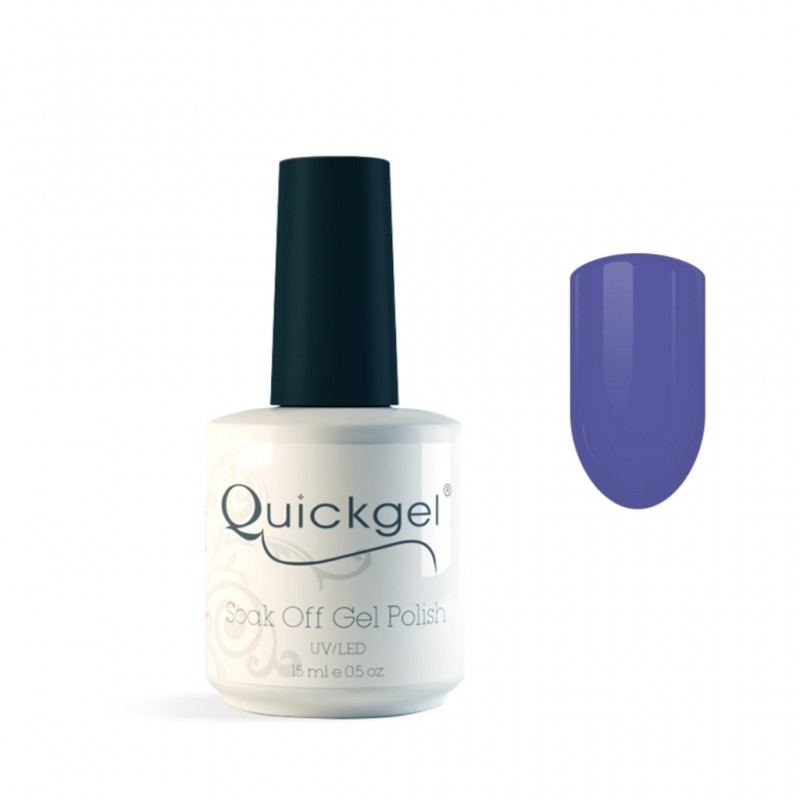 Quickgel No 559 - Butterfly- Βερνίκι 15 ml