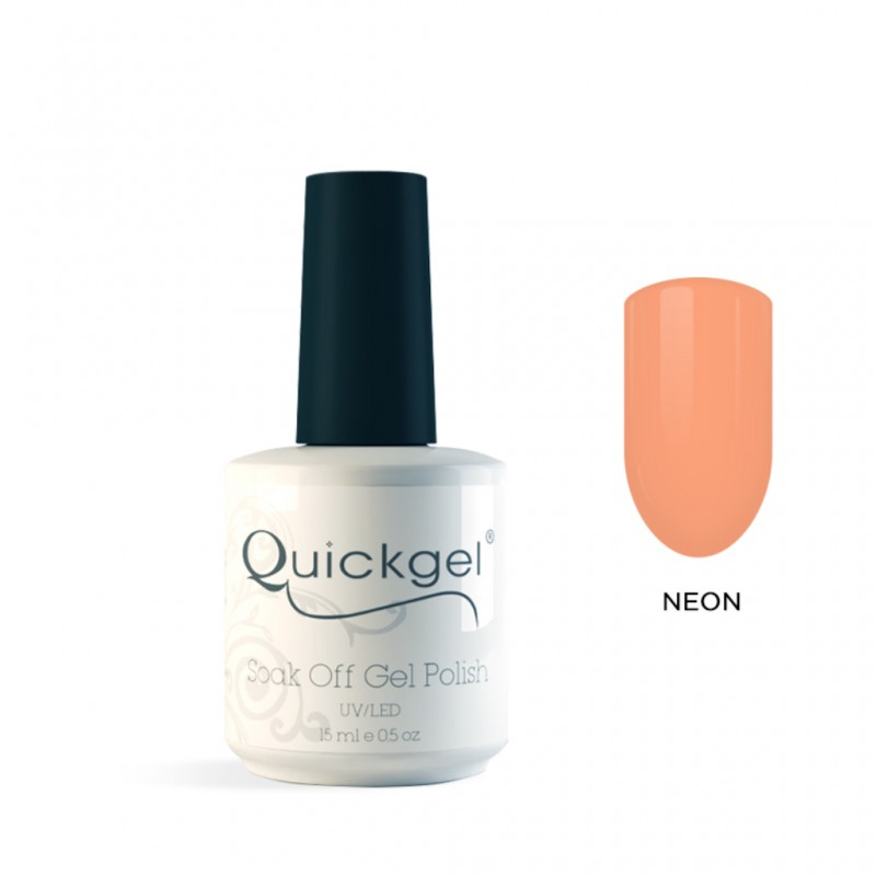 Quickgel No 560 - Flip-Flop - Βερνίκι - 15 ml