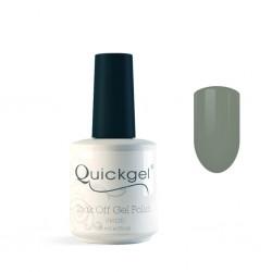 Quickgel No 571 - Smoke- Βερνίκι 15 ml