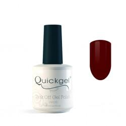 Quickgel No 601 - Tokyo - Βερνίκι - 15 ml