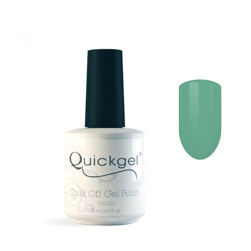 Quickgel No 609 - Florence - Βερνίκι - 15 ml
