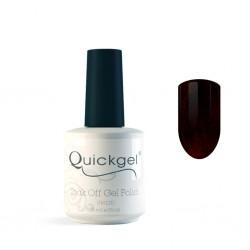 Quickgel No 614 - Berlin - Βερνίκι - 15 ml