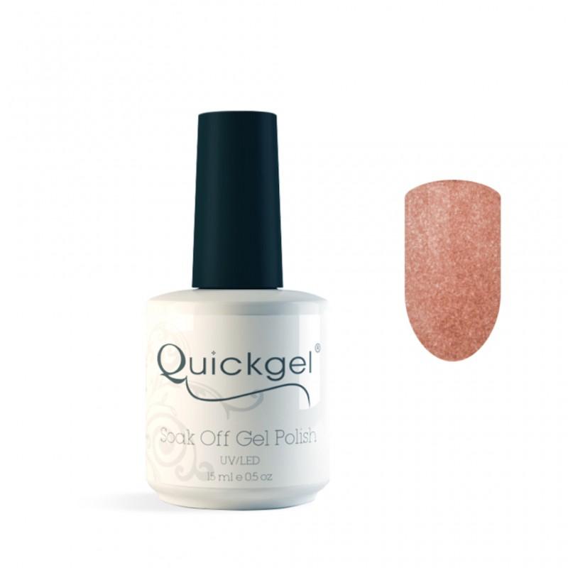 Quickgel No 620 - Faylinn - Βερνίκι - 15 ml