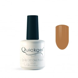 Quickgel No 6N- Βερνίκι 15 ml
