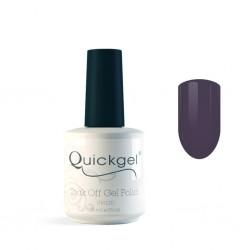 Quickgel No 7 - Hope- Βερνίκι 15 ml