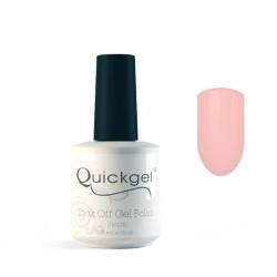 Quickgel No 712 - Little Miss - Βερνίκι - 15 ml