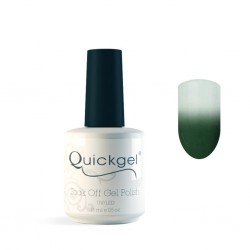 Quickgel No 728 - Thermal Green Βερνίκι 15 ml