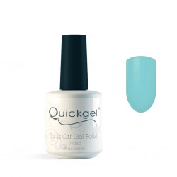 Quickgel No 738 - Baby Boy Βερνίκι 15 ml