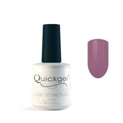 Quickgel No 750 - Iris Βερνίκι 15 ml