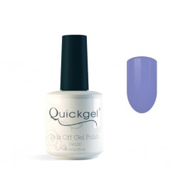 Quickgel No 754 - Denim Βερνίκι 15 ml