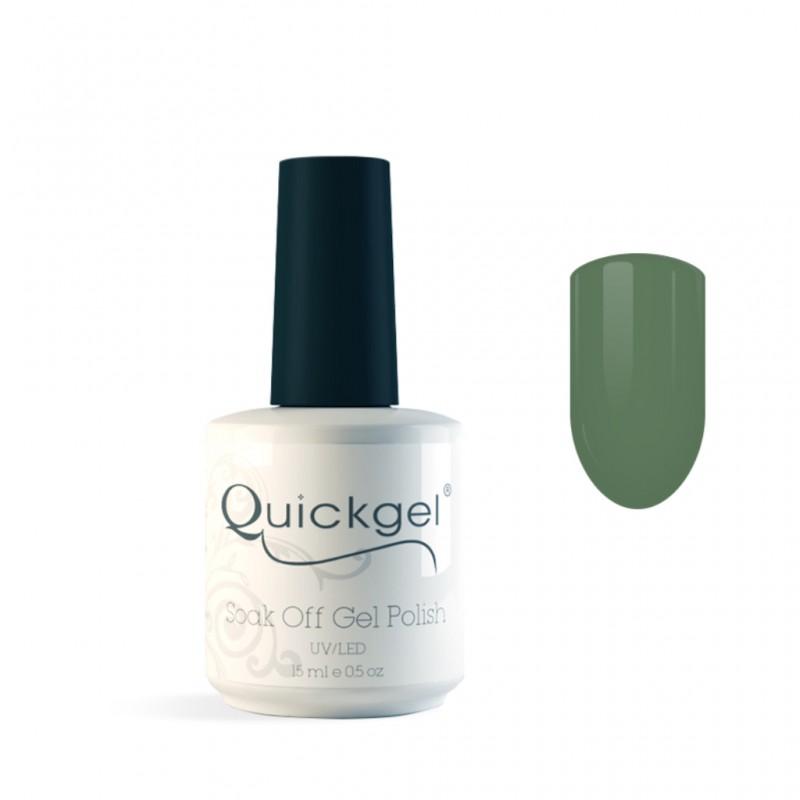 Quickgel No 757 - Farewell Βερνίκι 15 ml