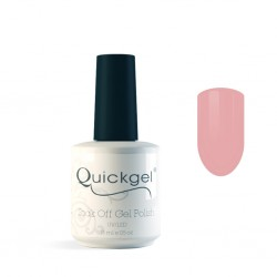 Quickgel No 764 - Salmon Βερνίκι 15 ml