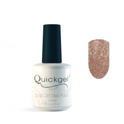 Quickgel No 768 - Crystal Cinnamon