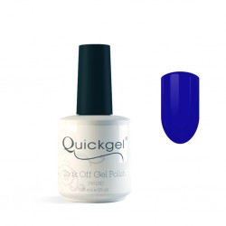 Quickgel No 785 - Indigo Βερνίκι 15 ml