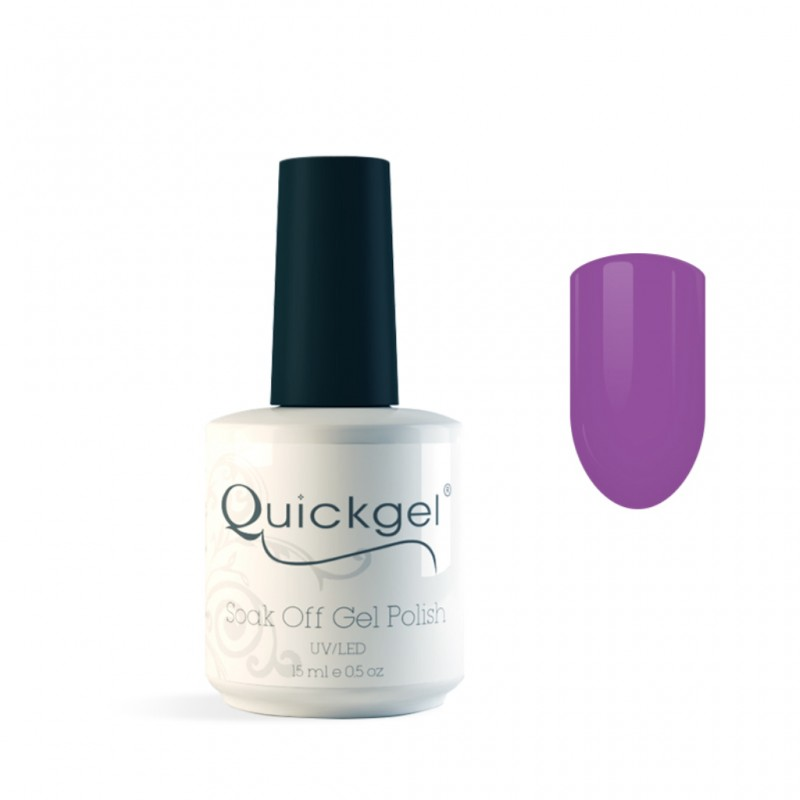 Quickgel No 790 - Gypsy Βερνίκι 15 ml