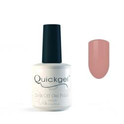 Quickgel No 8 - Pink- Βερνίκι 15 ml