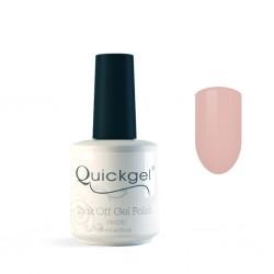 Quickgel No 9 - Pink- Βερνίκι 15 ml