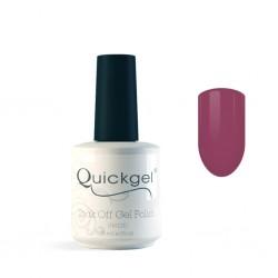 Quickgel No 90 - Chic- Βερνίκι 15 ml