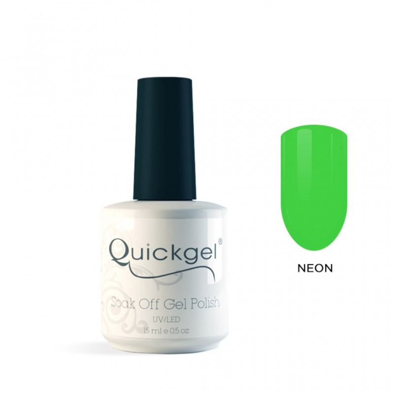 Quickgel No 806 - Neon Lime