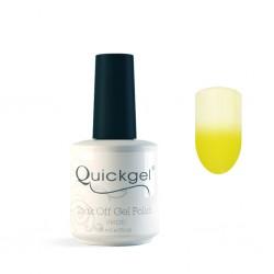 Quickgel No 720 - Thermal Yellow Βερνίκι 15 ml