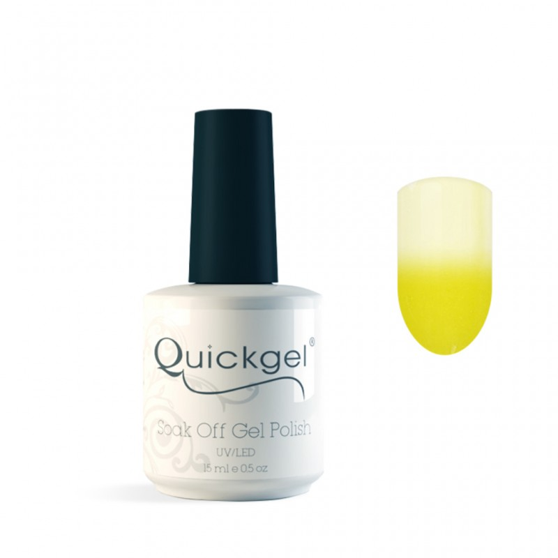 Quickgel No 720 - Thermal Yellow