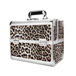 Beauty - Nail Art Case (Leopard)