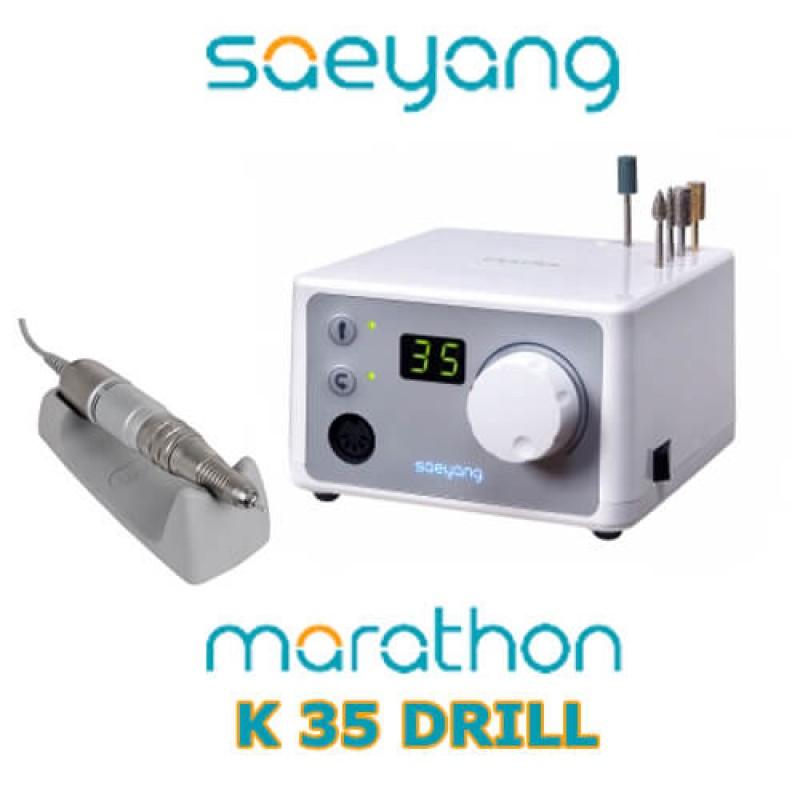 SAEYANG – MARATHON K 35