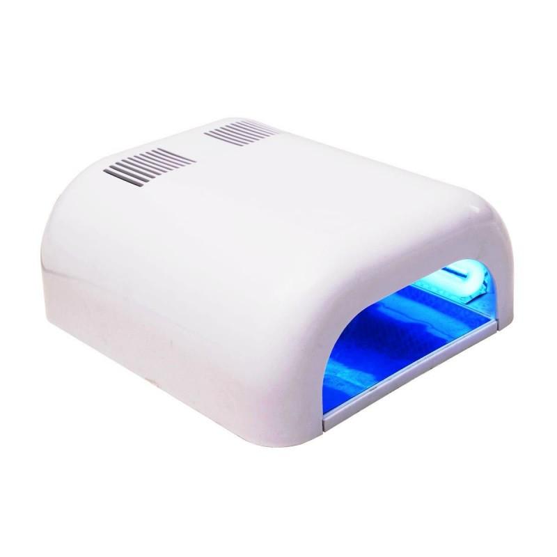 Συσκευή πολυμερισμού μανικιούρ UV 36W